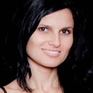 Corina Belcea im Interview