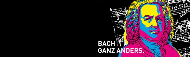 CLASS ACT: BACH GANZ ANDERS